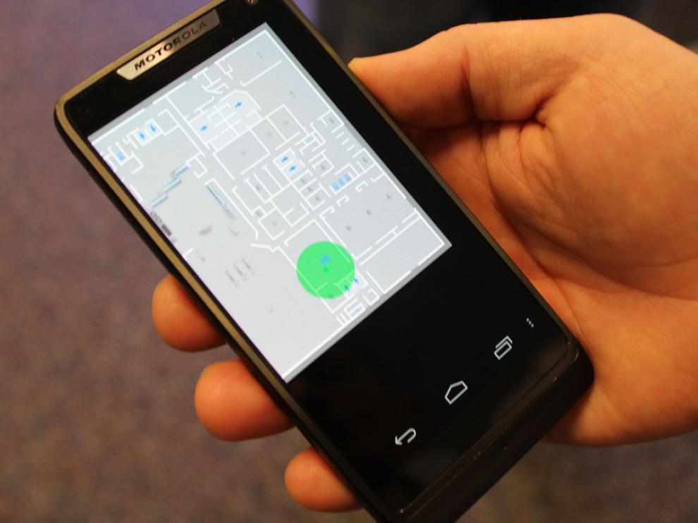 La Sala ha decidido que la información de geolocalización está protegida por el derecho a la privacidad.