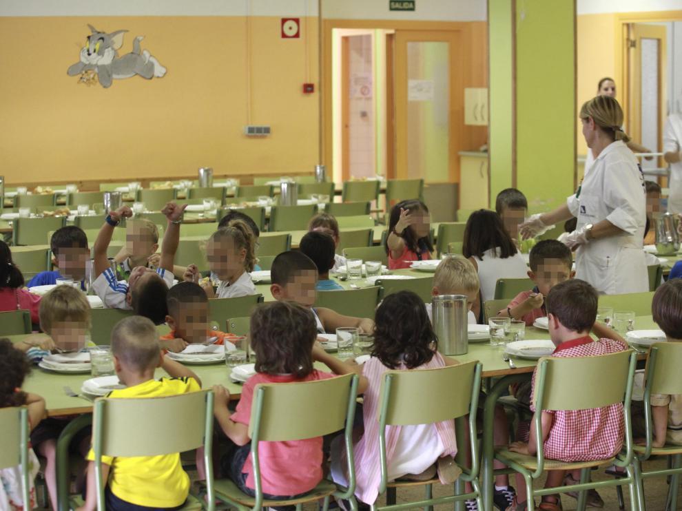 Los servicios provinciales de Educación ayudarán a las familias con ...