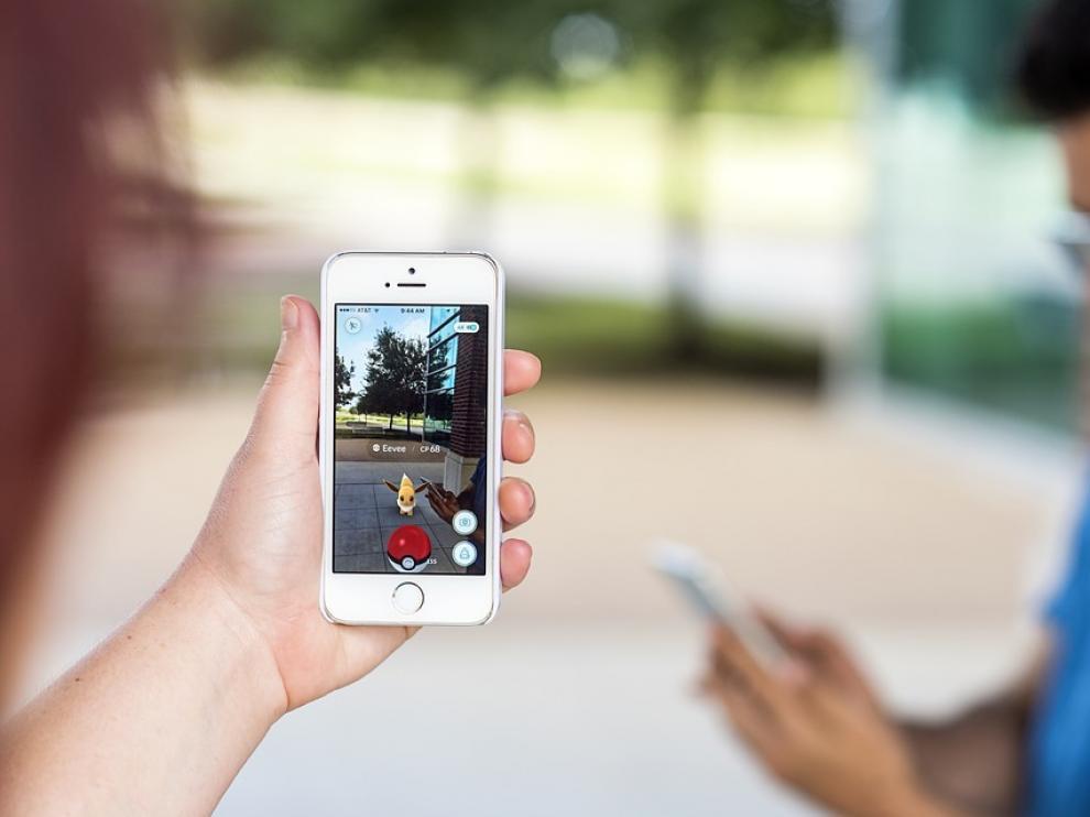 Pokémon Go Amigos, una nueva función permite intercambiar pokémon