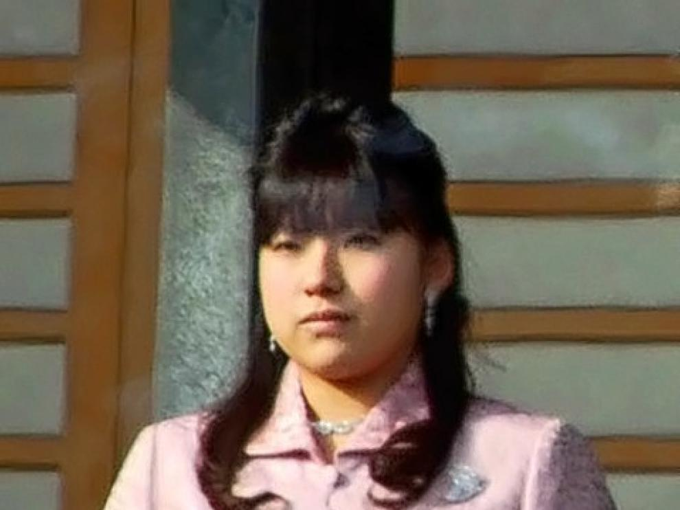 Princesa Ayako de Takamado