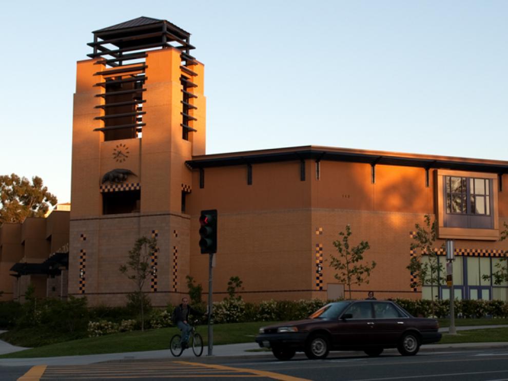 Universidad de California en Irvine (UCI)