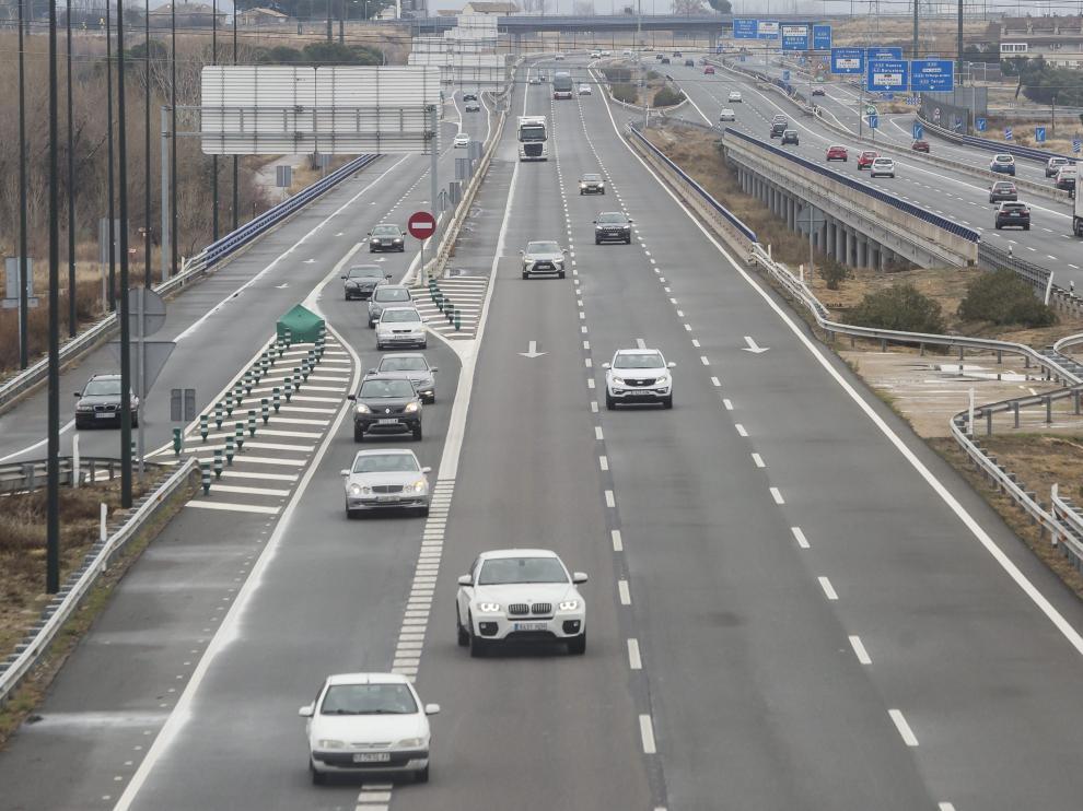 Los muertos en autopistas han aumentado de 208 a 303 y, de ellos, un 20 por ciento son peatones