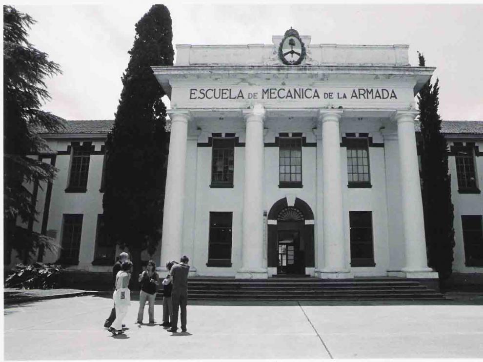 Argentina (centros de detencion) 29
