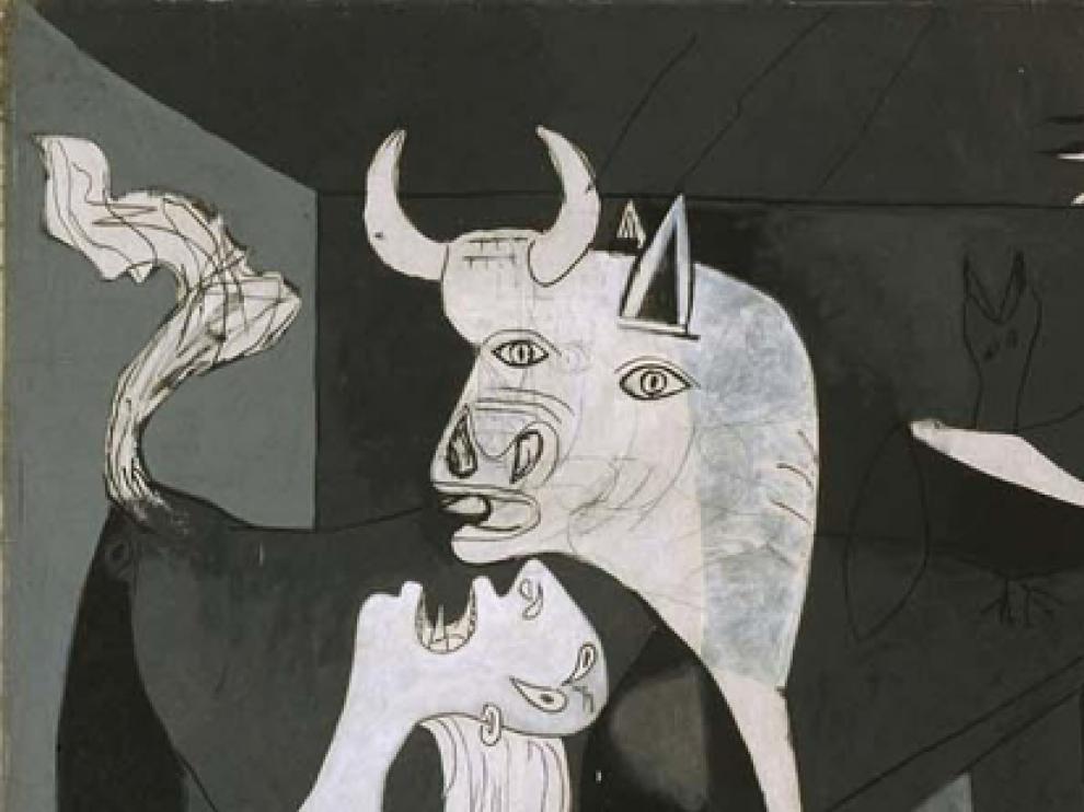 Guernica-de-Picasso-detall