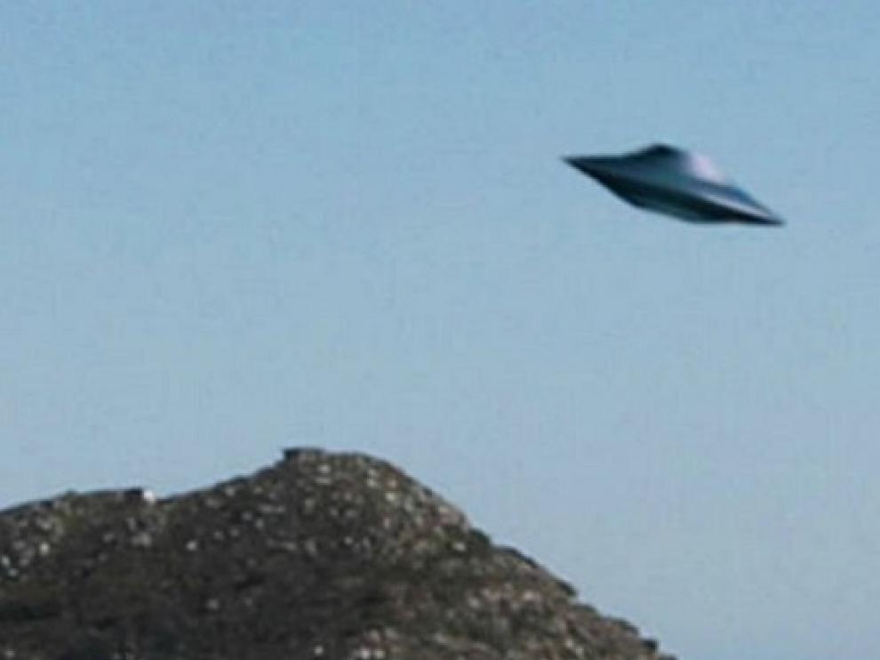 guernica ufo
