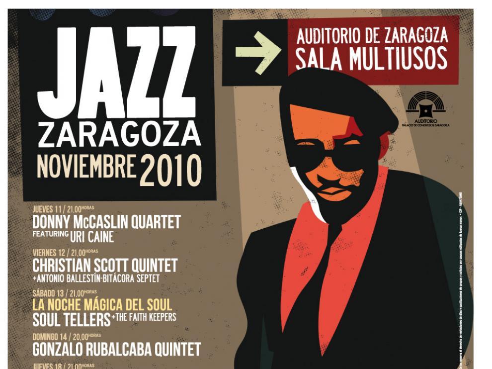 Jazz Zaragoza