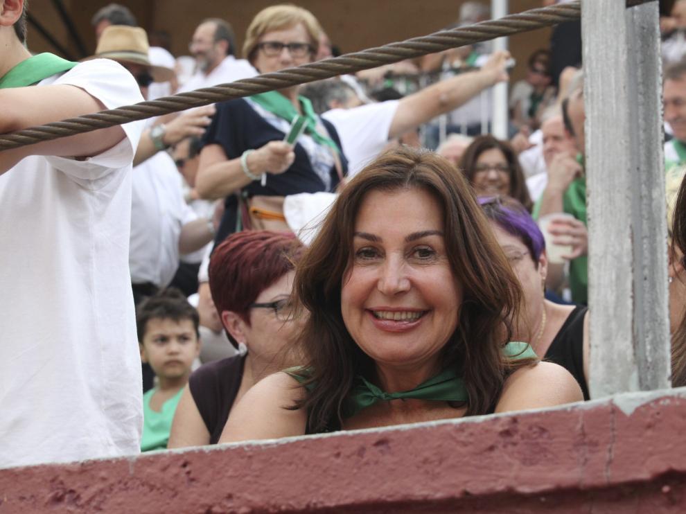 Carmen Martínez-Bordiú, en una imagen de archivo.