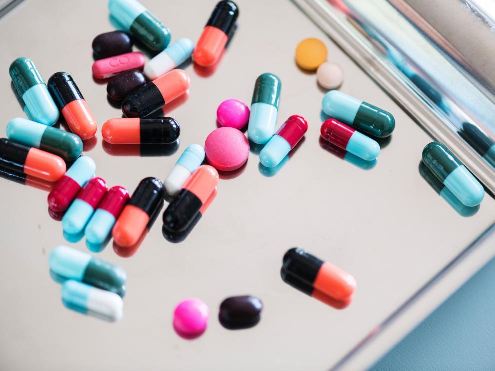 """Las farmacias están retirando """"con normalidad"""" los medicamentos para la hipertensión que contienen valsartán"""