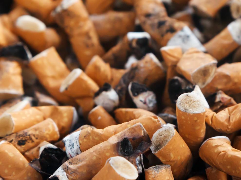 """Expertos advierten que España se ha quedado """"rezagada"""" en control de tabaquismo."""