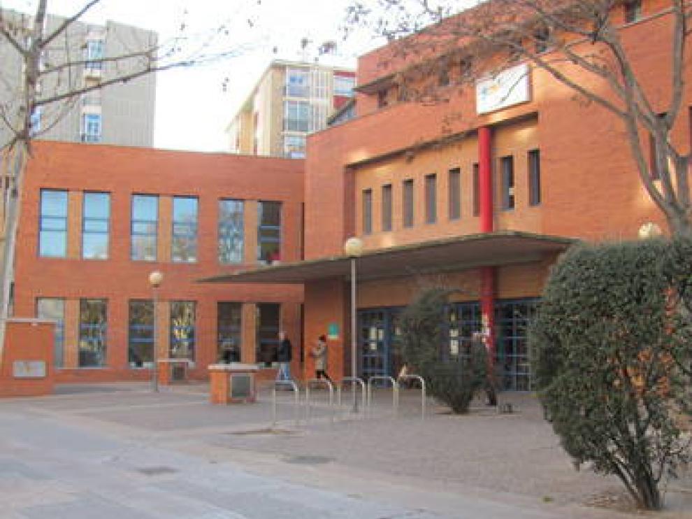 Centro de Salud La Jota, uno de los que primero implementará el programa.