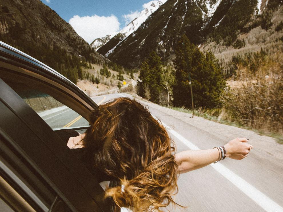 Para disfrutar de unas vacaciones al volante sin preocupaciones.