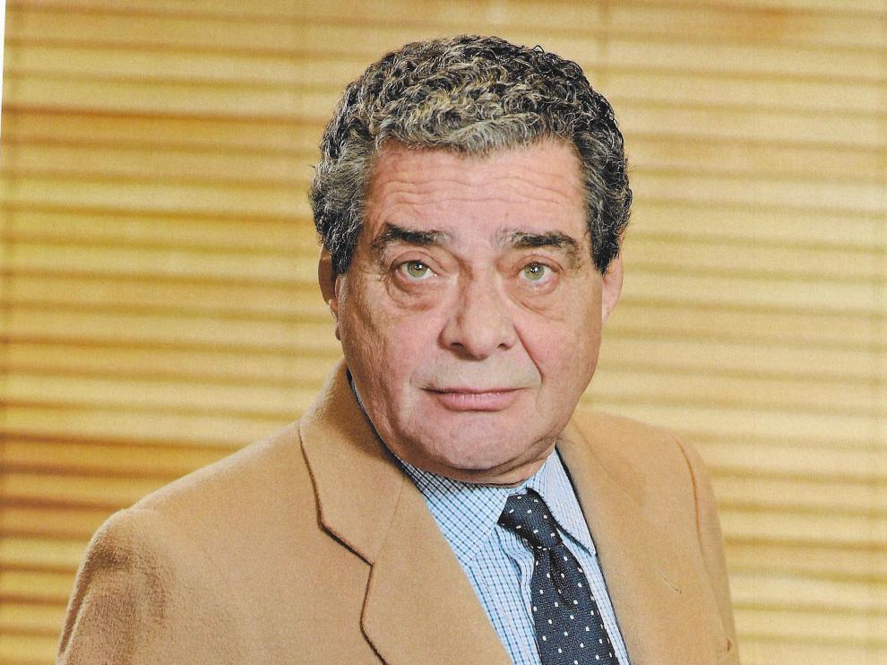Augusto Delkáder es director editorial del grupo Prisa.