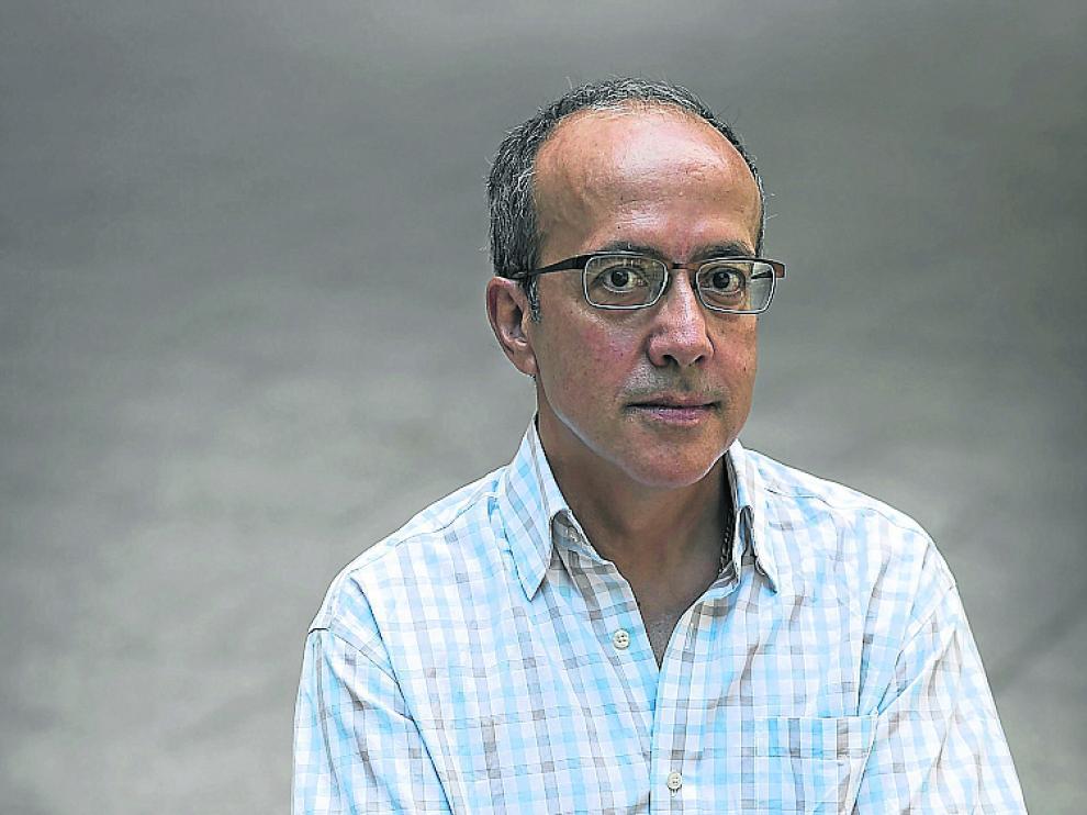 Jaime Fatás ha formado a más de 1.000 intérpretes.