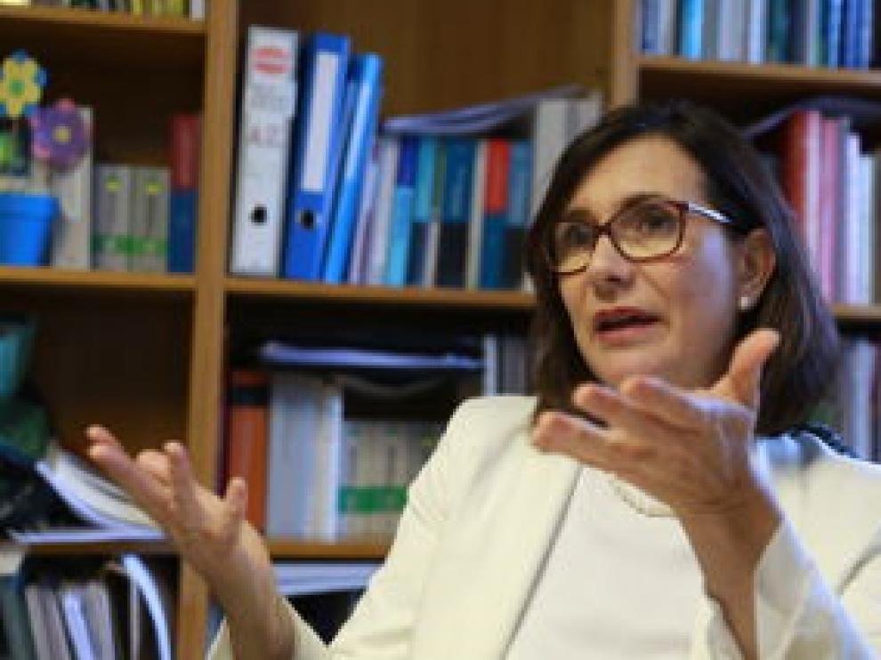 Carmen Tirado