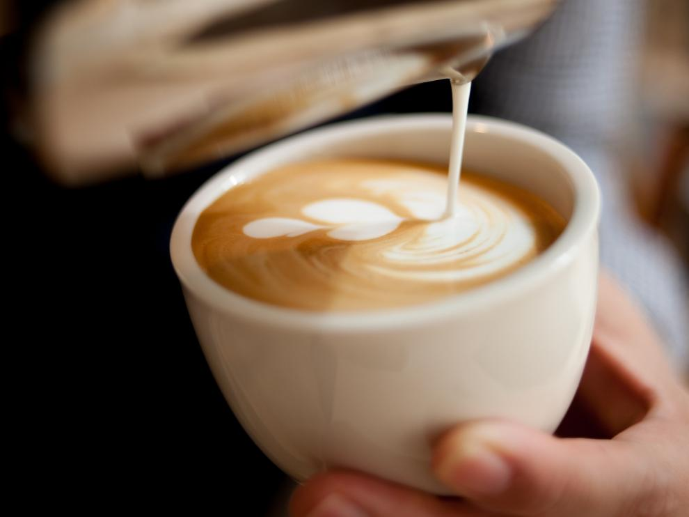 Los participantes con el mayor consumo de café tenían un menor riesgo de todas las causas de muerte.