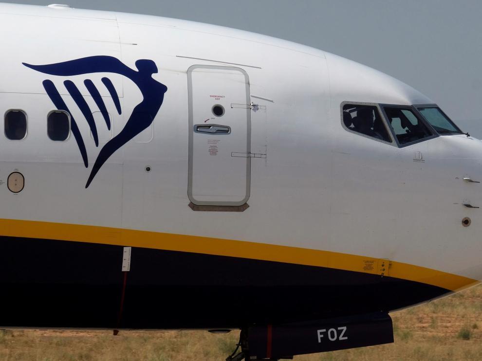 La aerolínea anunció la cancelación de hasta 200 vuelos diarios en España por la huelga.