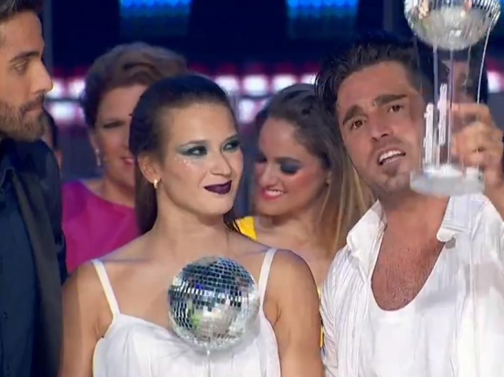 Y el ganador de 'Bailando con las estrellas' es... ¡Sorpresa!