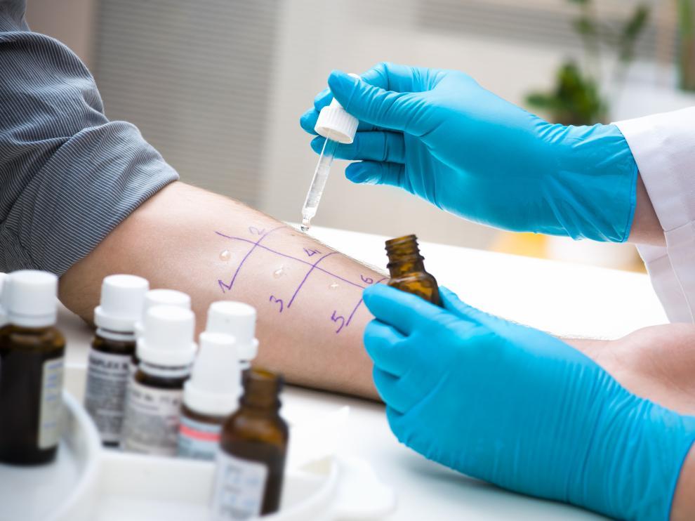 Las pruebas para detectar alergias o intolerancias deben ser prescrito por un endocrinólogo, nutricionista o dietista.