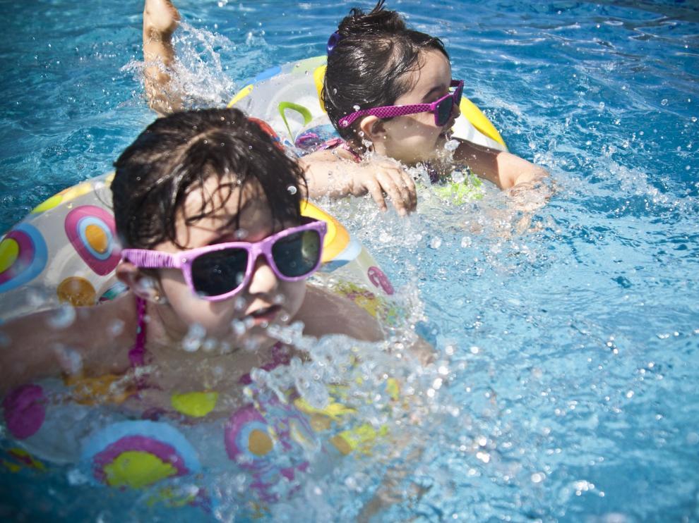 A cuantos más hijos, menos atención a la protección solar.