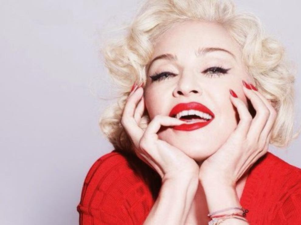 Madonna cumple 60 años con un mensaje fresco y libre