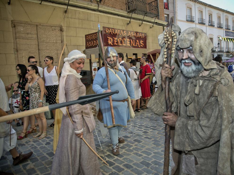 XIX Feria Medieval de Daroca