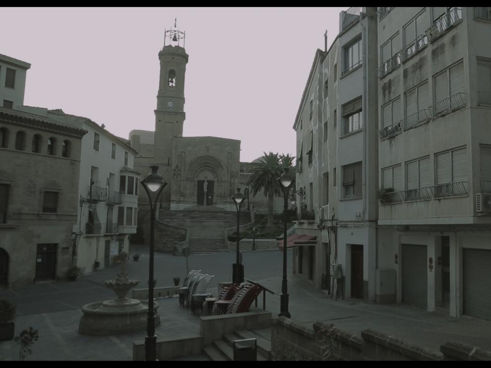 El audiovisual ha sido dirigido por Miguel Lorén