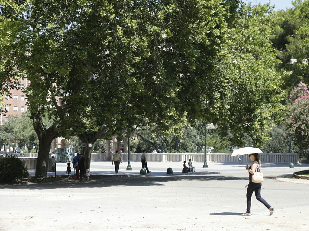 La ola de calor ya ha provocado la muerte de 4 personas en Cataluña.