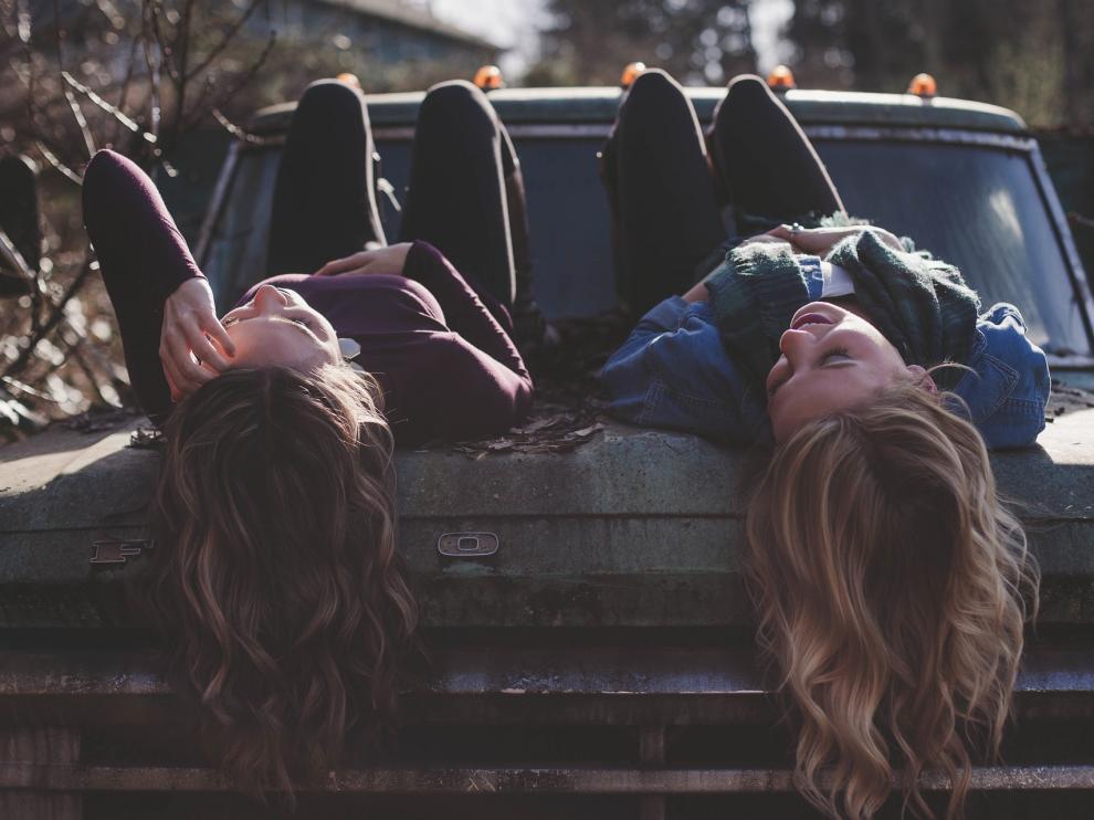La vida se compone de recuerdos.