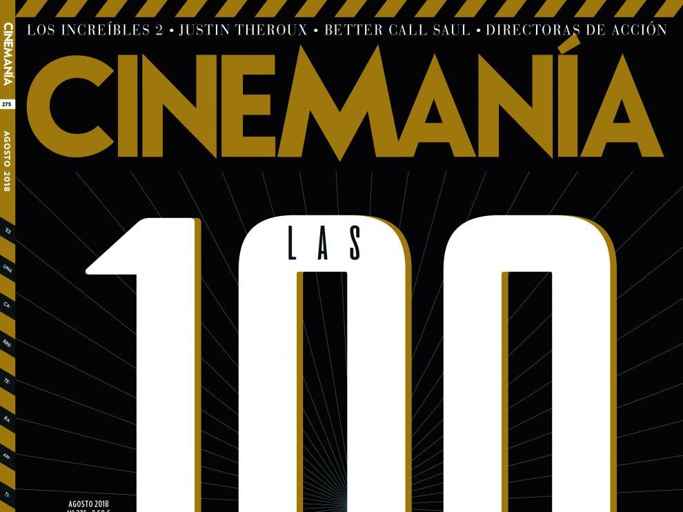 'Cinemanía' elige las 100 mejores películas del siglo XXI