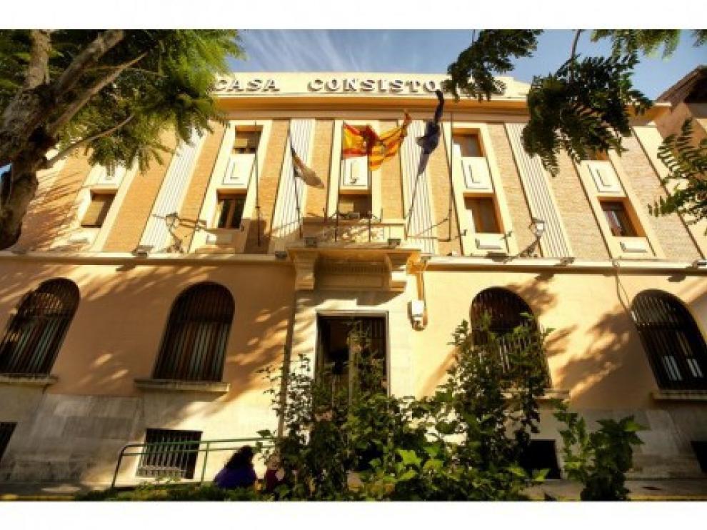 Ayuntamiento de Calatayud