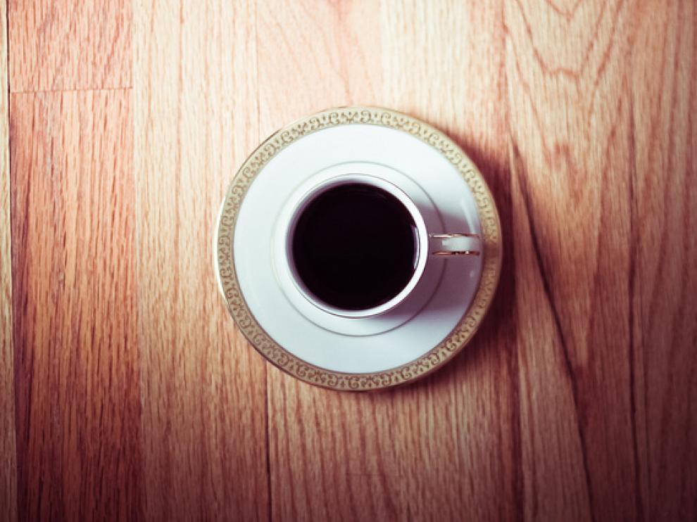Las sustancias volátiles del café modifican la actividad de 17 genes