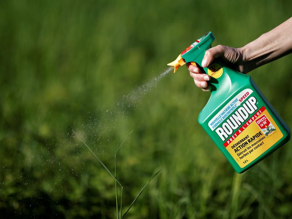 Dewayne Johnson sostiene que utilizó el herbicida Roundup de Monsanto de manera frecuente mientras trabajó como jardinero para el distrito escolar de San Francisco.