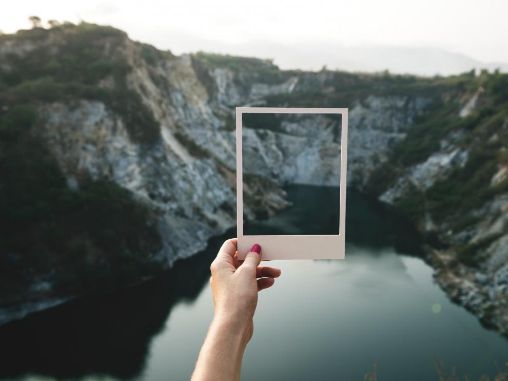 La prueba de que tú (y tu Instagram) no sois tan originales