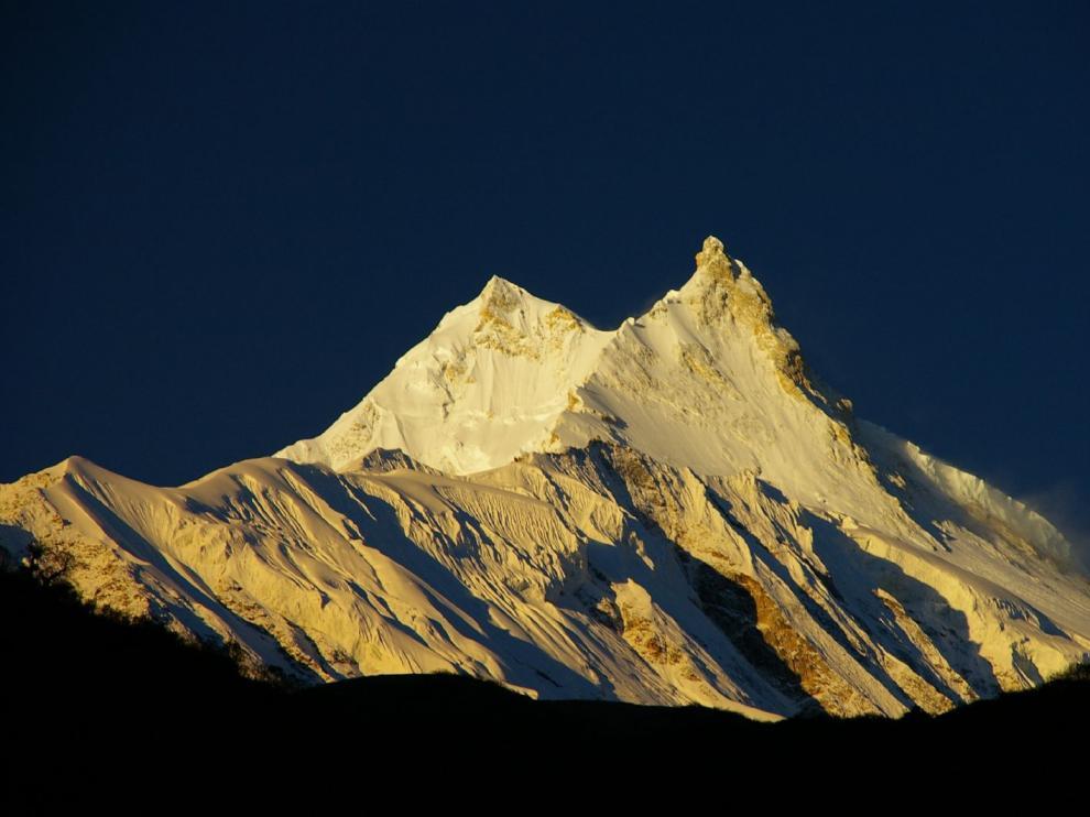 El pico Ismail Samani (Tayikistán) tiene una altitud de 7.495 metros.