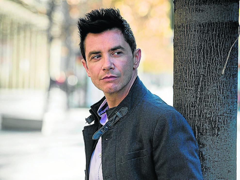 David Civera actuará en el Pablo Serrano el 2 de marzo