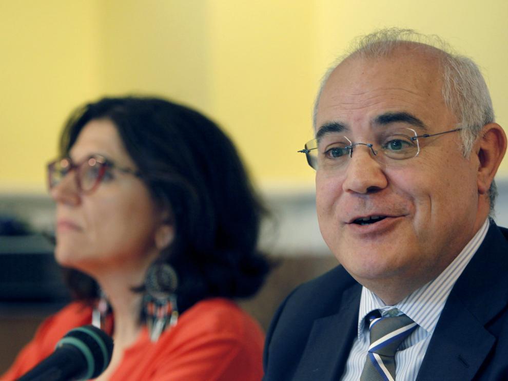 El magistrado del Tribunal Supremo, Pablo Llarena.