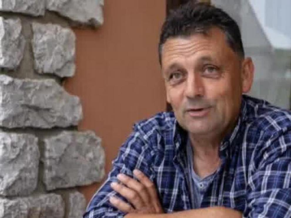 La autopsia confirmó la muerte violenta del Concejal de IU, Javier Ardines