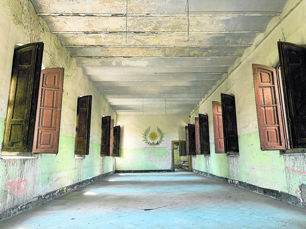 El Ayuntamiento reformará el antiguo cuartel de San Agustín para ampliar el albergue municipal.
