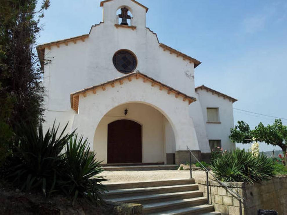 La iglesia de Santa Naría Magdalena de Cofita data de la Edad Media.