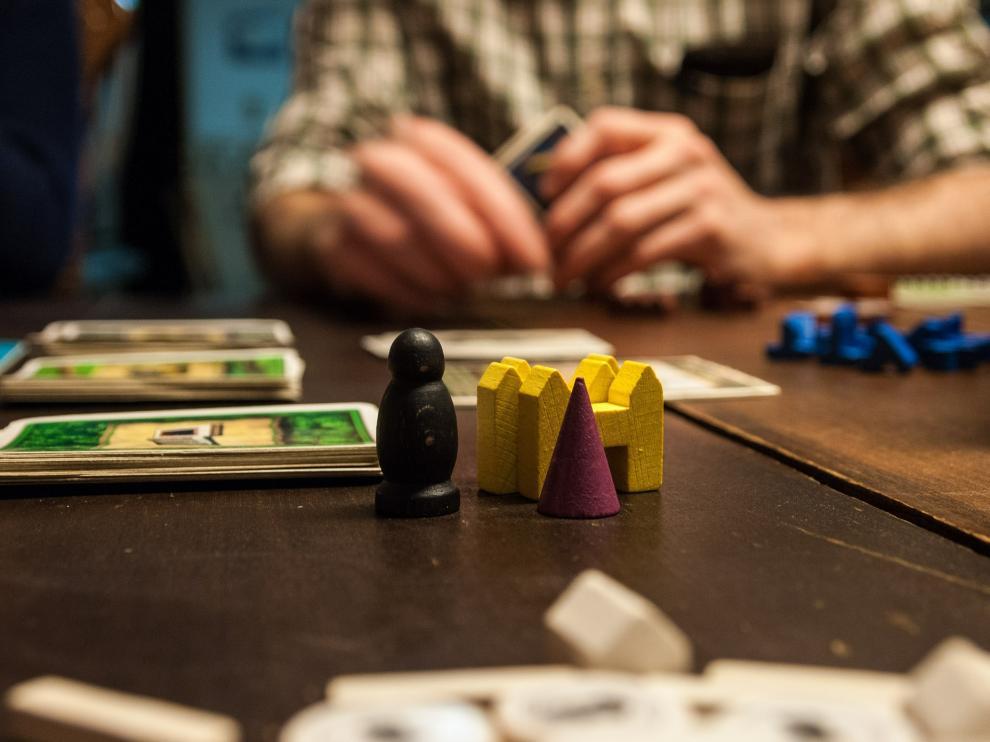 Los juegos de mesa son la alternativa perfecta de ocio y educación