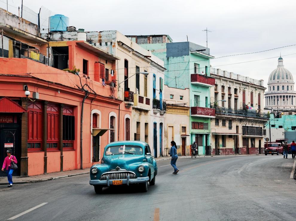 Los recuerdos de Cuba quedarán en tu memoria para siempre.
