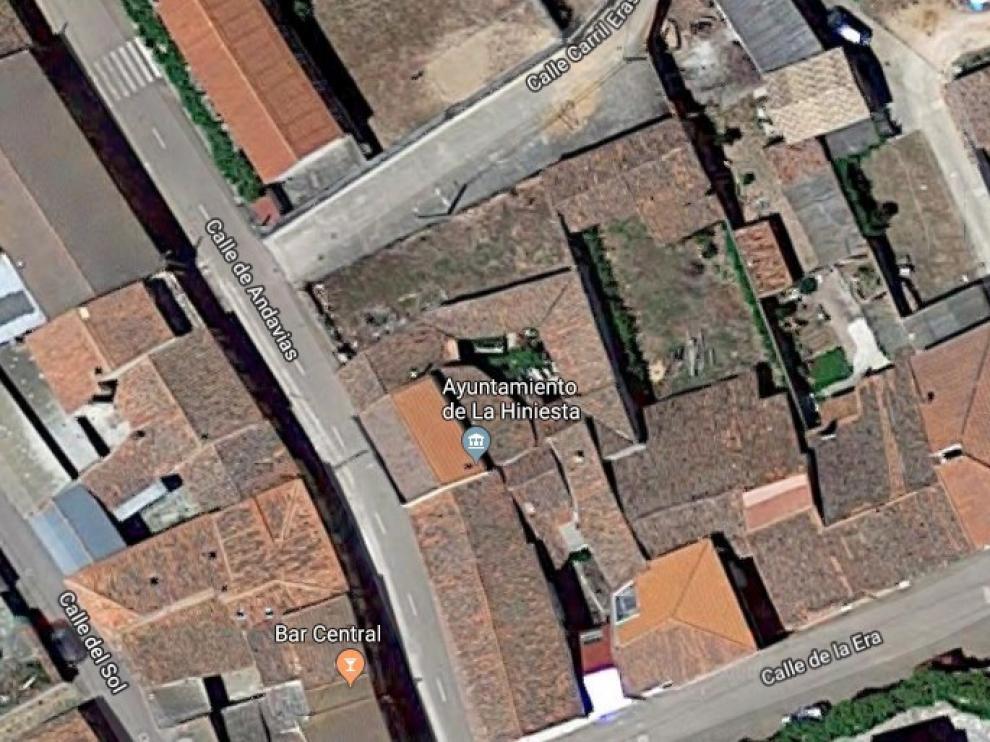 El presunto agresor es concejal del Partido Socialista en el Ayuntamiento de La Hiniesta (Zamora).