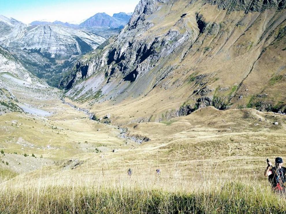 Las carreras transcurren por valles vírgenes y espectaculares.