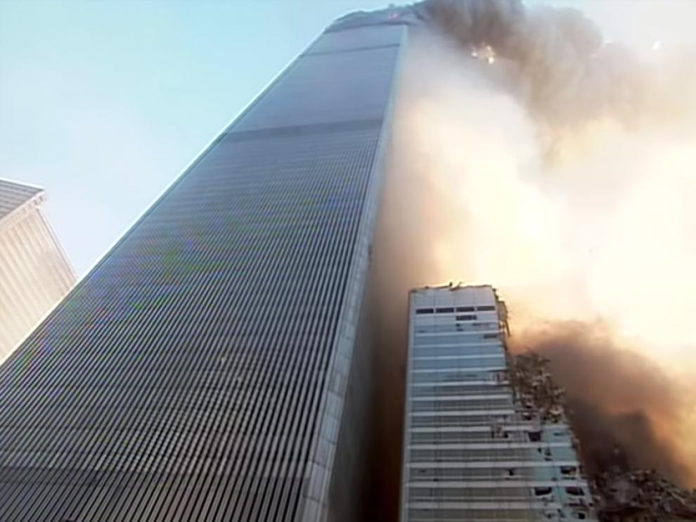 El atentado de las Torres Gemelas dejó casi 3.000 víctimas mortales.