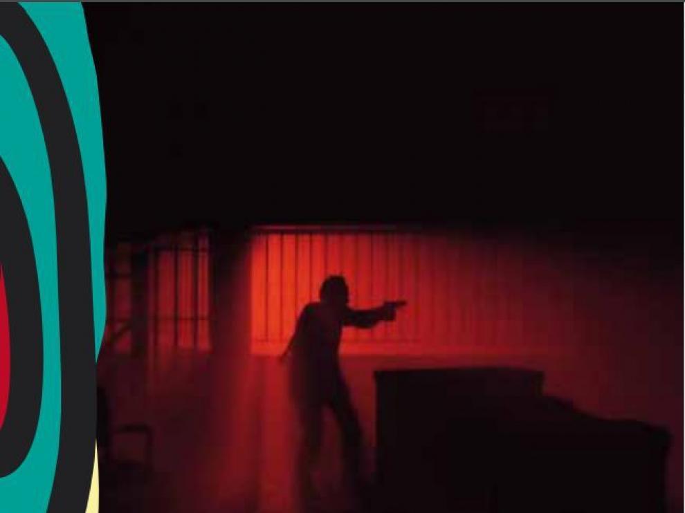 'El videojuego visto a través de la fotografía' de Daniel Lázaro.