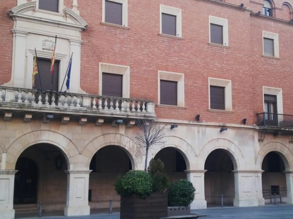 Juzgado 1ª Instancia e Instrucción Nº 1 (Teruel)