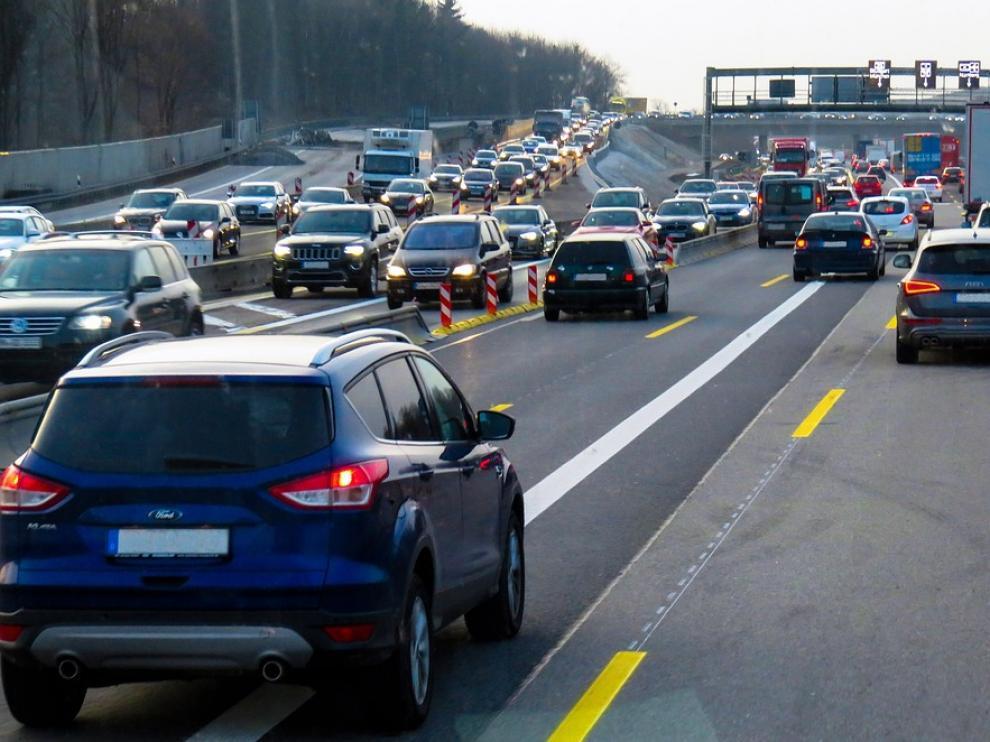 Por cada vehículo nuevo se producen 1,6 ventas de coches de ocasión.