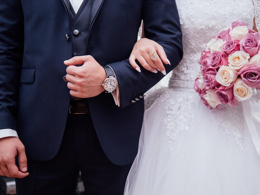 En España 2,2 de cada mil habitantes rompen su matrimonio tras permanecer juntos una media de 16'6 años.