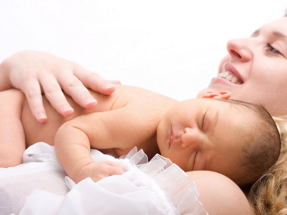 Cada año nacen en todo el mundo al menos 20.000 niños mediante gestación subrogada.