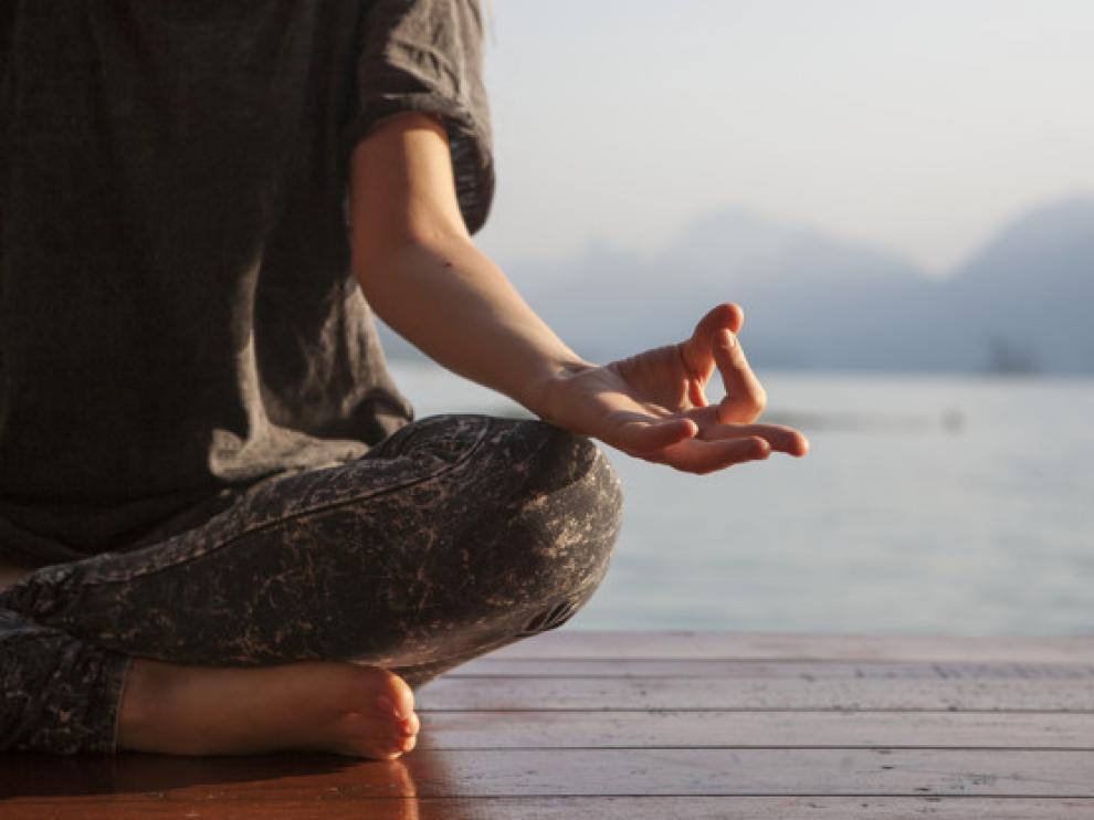 El mindfulness reúne importantes beneficios para el ser humano.